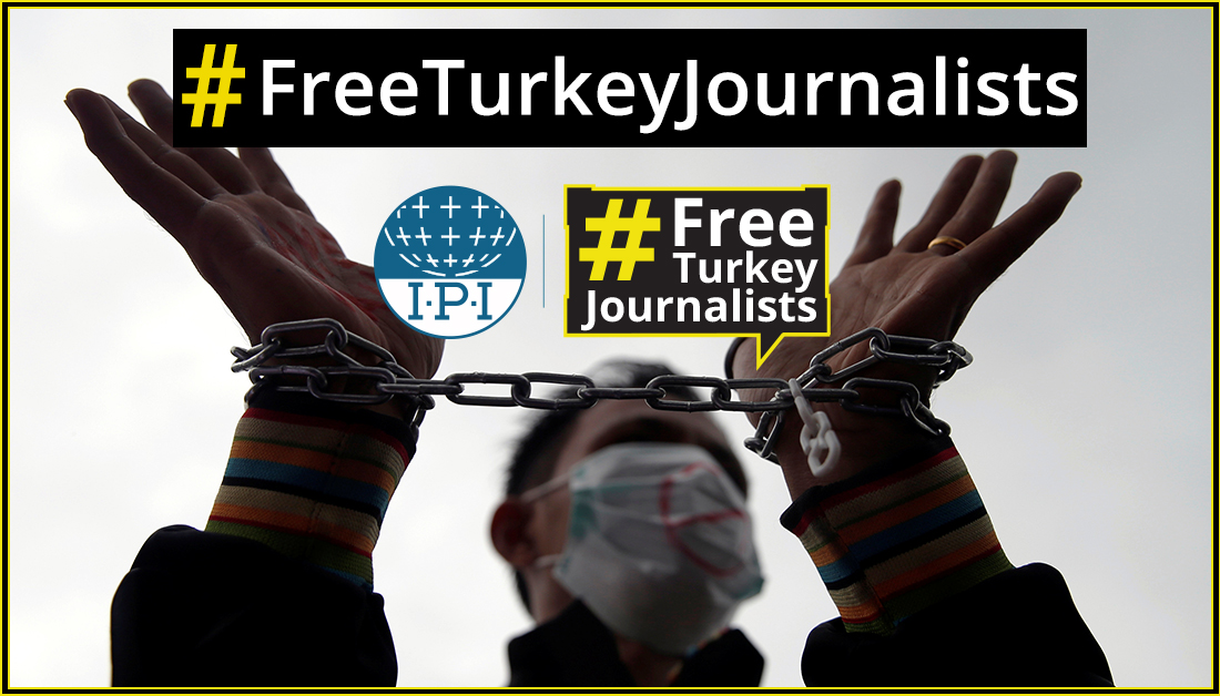 Today's media crackdown in #Turkey  -@cumhuriyetgzt reports access to 100+ news articles blocked last month -@yeniyasam distributor detained after 'helicopter drop' story -Turkey to submit defense to @ECHR_CEDH on @sendika_org application for access block  #FreeTurkeyJournalists https://t.co/56qNmG9256