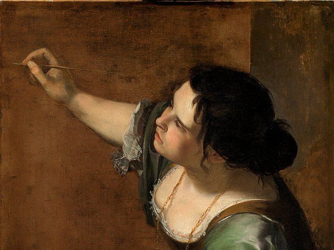 Artemisia Gentileschi is more than a revenge fantasy –  on how the exhibition of the Italian B....