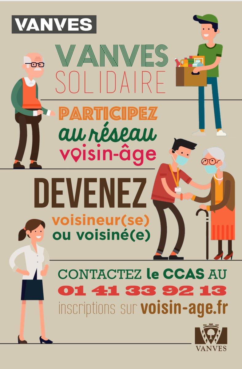 Tous sur https://t.co/qzy9Ei6ze5 ♥️ #solidarité #seniors #isolement https://t.co/3VwLXKxZIR
