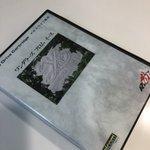 Image for the Tweet beginning: メルカリでこうにしたゲームが到着。 メガドライブ版のイースⅢが気になったので購入! #イース