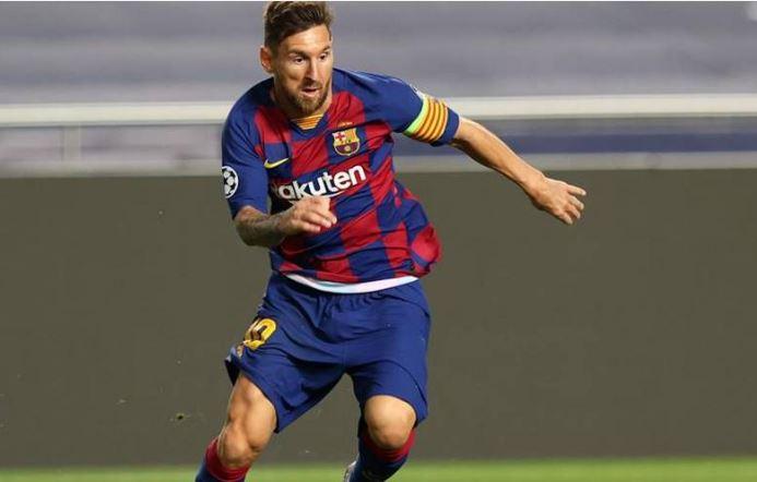 Barcelona vs. Ferencvaros: Horario, formaciones y dónde ver el partido por Champions League https://t.co/k2iYoWbsMQ https://t.co/kvcyCNR3sE