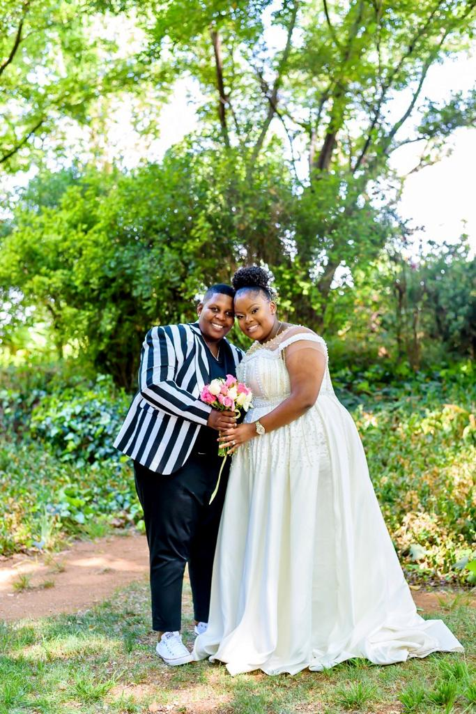 On Suturday I married my soulmate ❤