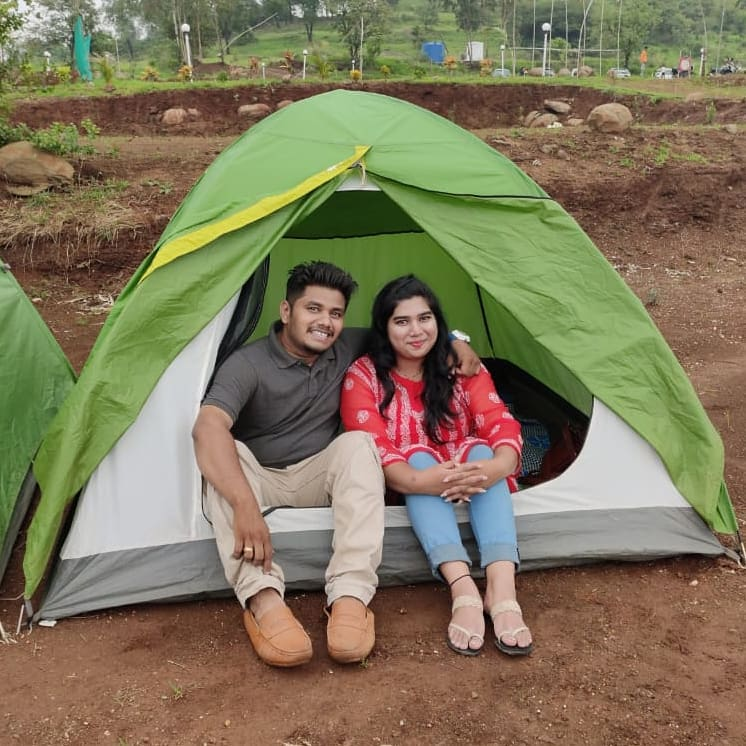 Money can't buy happiness, but it can buy a camper, which is kind of the same thing.   Visit :- https://t.co/JDTOXcduhk Call  :- 8381004848/9834122218  #pawnalakecamping #pawnacamp #tentstay #tentcamping #holidays #adventure #enjoy #lonavala https://t.co/IX5XUqglYI