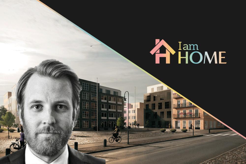 I am Home tillsätter Henrik Nordlöf som vice VD och affärschef https://t.co/7qucDVFKzs https://t.co/2CsKGrCnvW