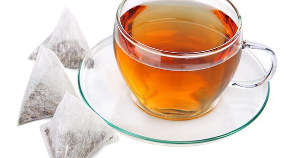 秋のティータイムに!「ティーバッグ紅茶」のおいしい淹れ方