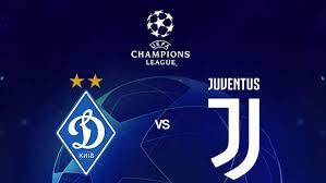 Live Dynamo Kyiv Vs Juventus Livestream Live Online Full Streaming