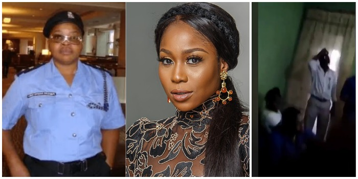 Days after Nollywood Actress, Lilian Afegbai defended her mum, Carol, new video of carol Revealing Why She Shot And Killed 22-year-old Student surface online – Watch Video https://t.co/Ub94UU3Miq MaDailyGist https://t.co/4RytMFb4Pn