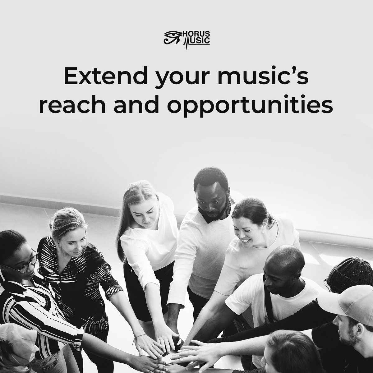 Release UNLIMITED music for just £20 per year. Ready to take the next step in your music career? Unlimited Distribution from Horus Music is what you need. https://t.co/L82wEoQ5LI #musicdistribution #unlimiteddistribution #musicindustry #musicmarketing #musicplaylisting https://t.co/ZYeANpiNpd