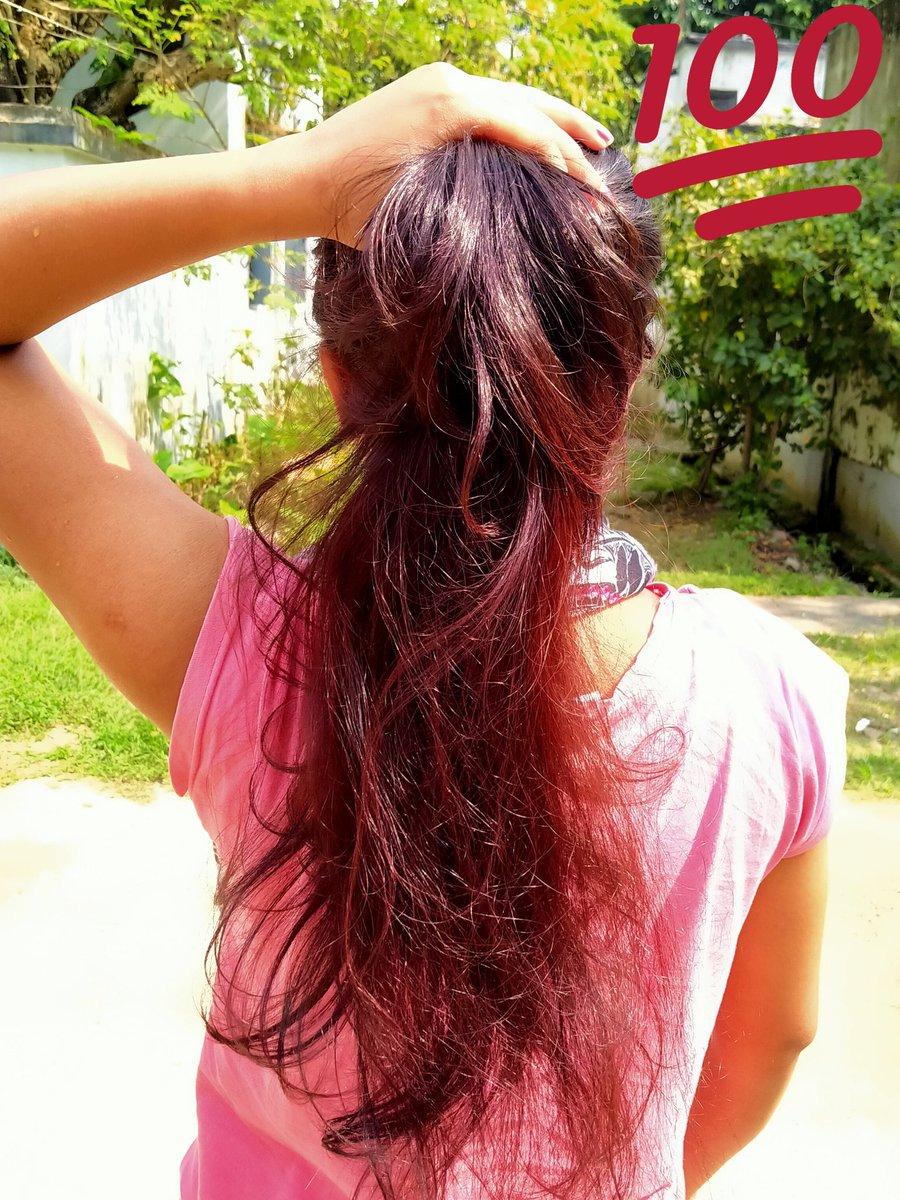 #Haircolour #happyme #loveit ❤️❤️ https://t.co/BtpZDhYMAi
