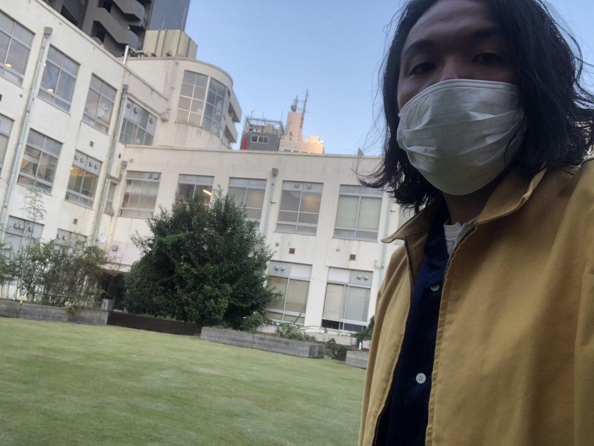 吉本 東京 本社