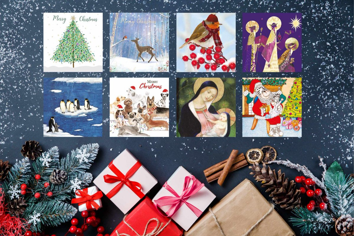 Send love across the miles! ✉️ The EDS UK 2020 Christmas cards are now online - support and help make our invisible visible https://t.co/oFfbj4twE2 #EhlersDanlosSyndrome #HypermobilitySpectrumDisorder https://t.co/8Fj0FITJNl https://t.co/fqoHB4vkgN