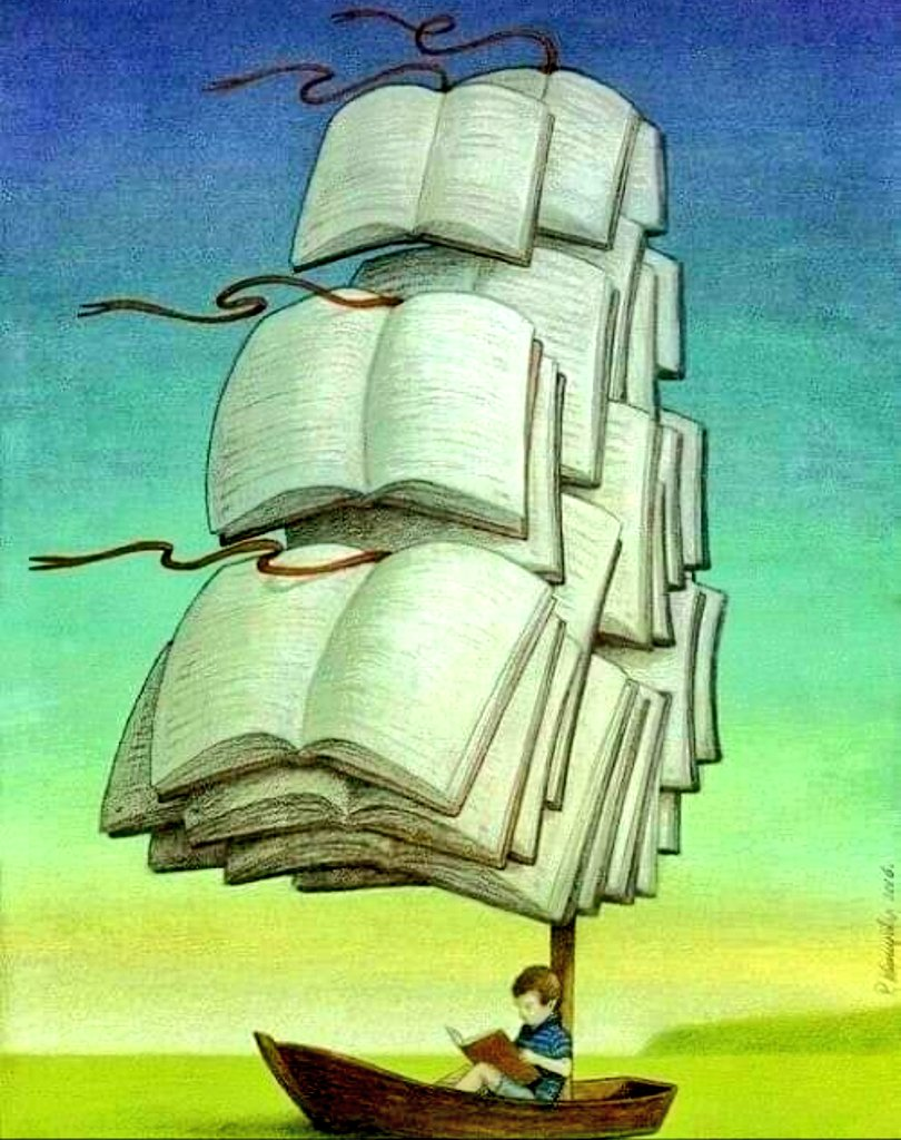To Read iS to Voyage Through Time #CarlSagan 👍 https://t.co/NEPmpuU0C3