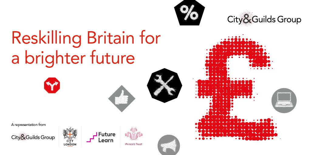 Skills Bridges will enable people to transition from one occupation to another by diagnosing their existing relevant skills. We are already piloting Skills Bridges with @FutureLearn to support the UK's recovery from Covid-19.  Find out more: https://t.co/t7Z1q3GzWJ https://t.co/vB51QWL4lw