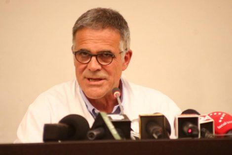 """""""Il coronavirus è tornato a mordere e dobbiamo conviverci"""", così il prof. Zangrillo - https://t.co/kGYxXJ9xvS #blogsicilia #20ottobre #zangrillo"""