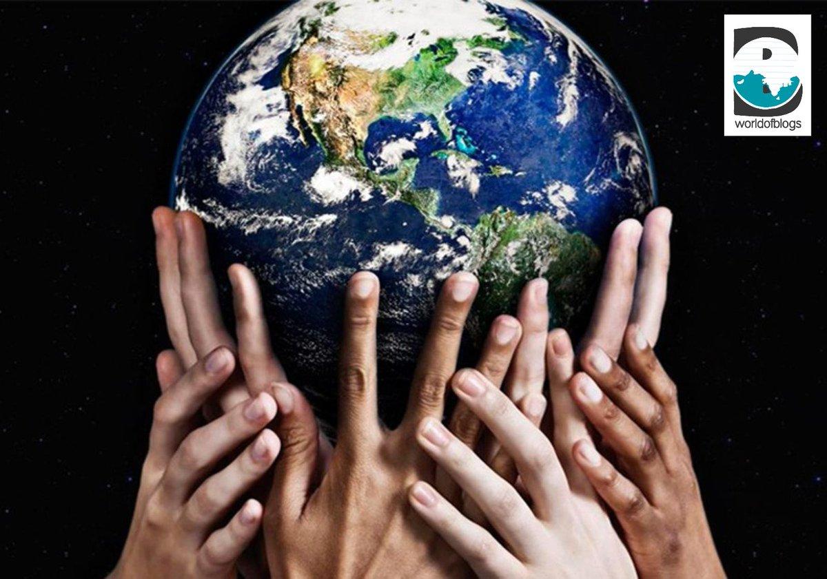 𝑶𝒖𝒓 𝒐𝒏𝒆 𝒉𝒂𝒃𝒊𝒕 𝒄𝒂𝒏 𝒈𝒊𝒗𝒆 𝒐𝒖𝒓 𝒑𝒍𝒂𝒏𝒆𝒕 𝒐𝒏𝒆 𝒎𝒐𝒓𝒆 𝒅𝒂𝒚 𝒕𝒐 𝒍𝒊𝒗𝒆    #climatechange #future #globalwarming #environment #earth #peopleplanetpower #sustainability #COVID19 #savetheearth #SaveTheWorld
