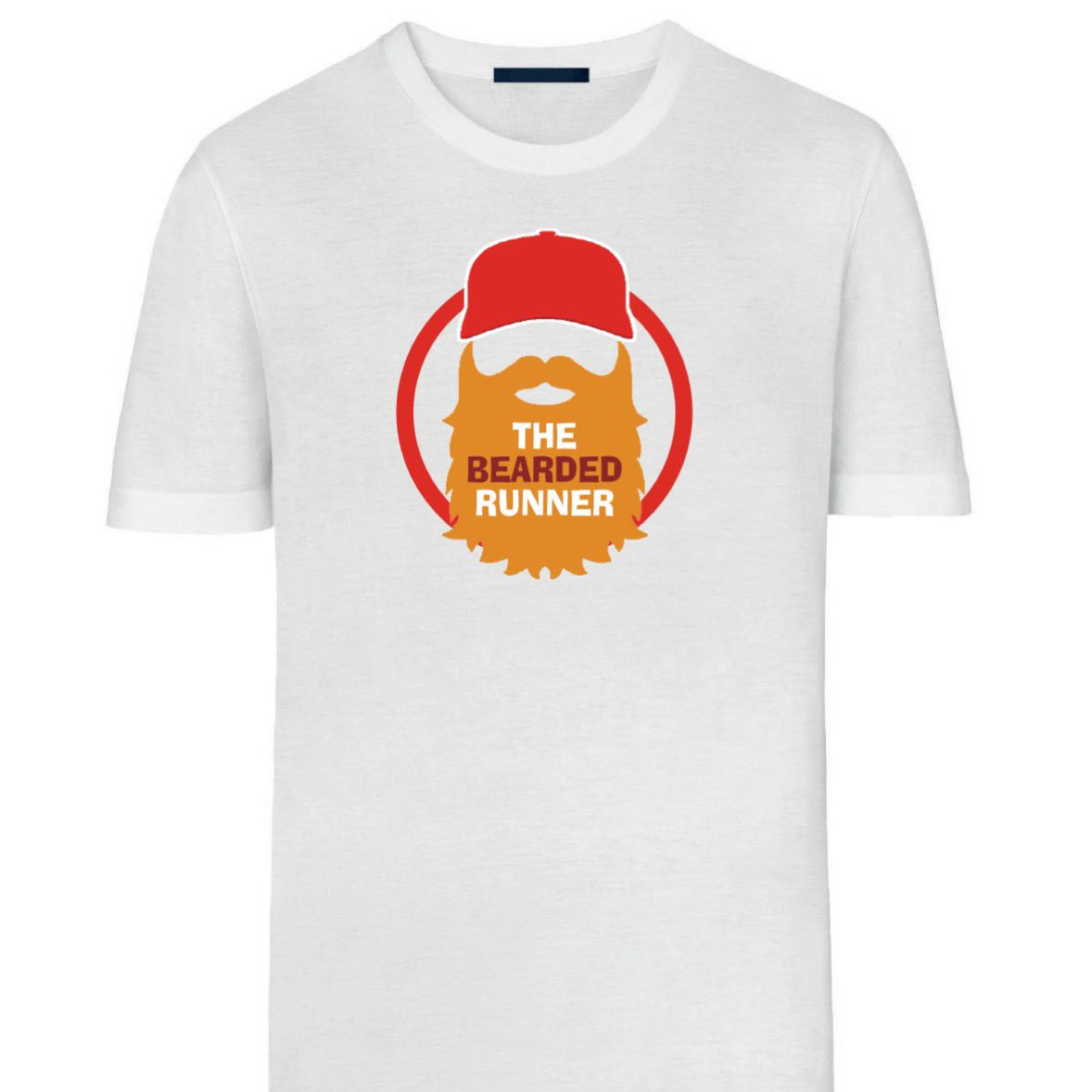 You can now buy The Bearded Runner t-shirts and caps Send us a DM and we'll get them out to you T-shirts £15.80 Caps £9.60 All profits go to @andysmanclubuk and @MindCharity #marathonrunner #MentalHealthAwareness #raisingmoney #raisingawareness