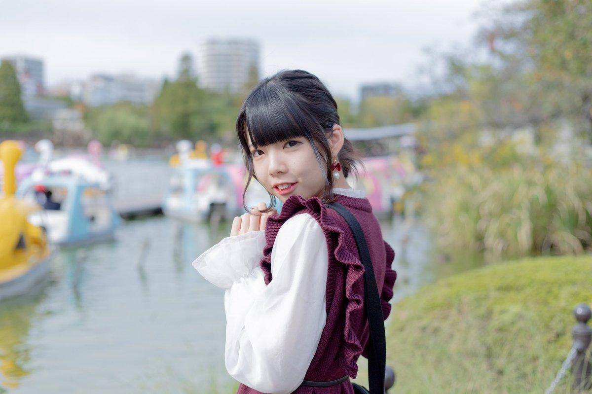 2020/10/18 #SPP撮影会 (@SeasonPhotoPlus ) @上野 in 台東区, 東京  model:#指田りさ さん (@Risa_2003_0305 )  『どっちのりさが好きなの?』 その②  #ポートレート #ポートレート撮影 #ポートレートモデル #portrait #photography #photo #写真好きな人と繋がりたい #被写体 https://t.co/JmxILT7FYC