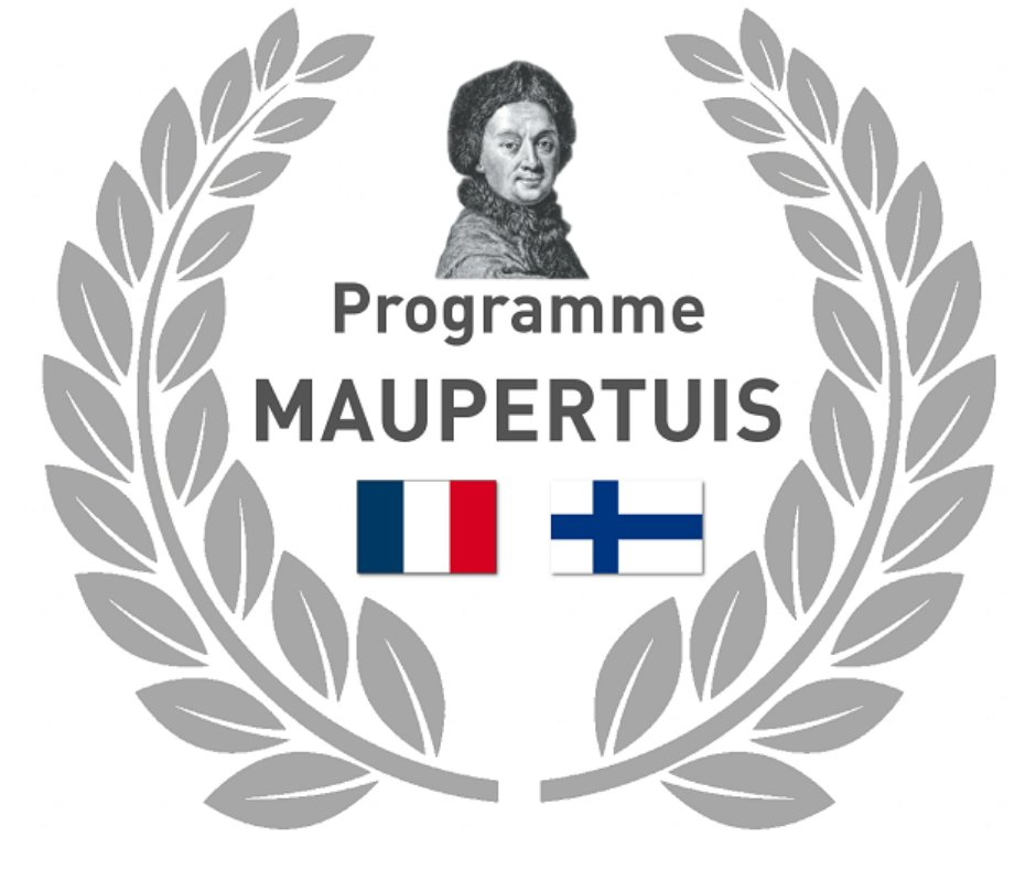 📣Open call | Maupertuis is a funding program to initiate and strengthen bilateral cooperation in science, innovation and higher education in the fields of interest for Finland and France. The call is open until 31st October 2020. ➡️https://t.co/ojA2Llnjhs #opencall #science https://t.co/LsNUf7t1Kh