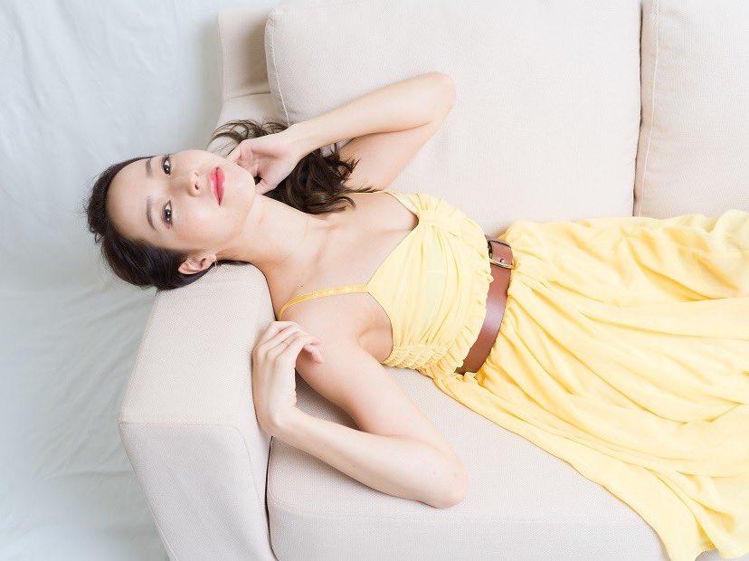 なんと現役CA✈️ ヨガが得意で体も柔らかいんです!  model:七海メリサ@Melissa84048558   Photo by あきはるかすさん@akiharu_photo   #撮影会モデル #撮影会 #イベントコンパニオン #カメラマンさんと繋がりたい #被写体モデル #カメラマンさん募集 #ポートレートモデル #ポートレートしま専科 https://t.co/4iQ2Jswsmr