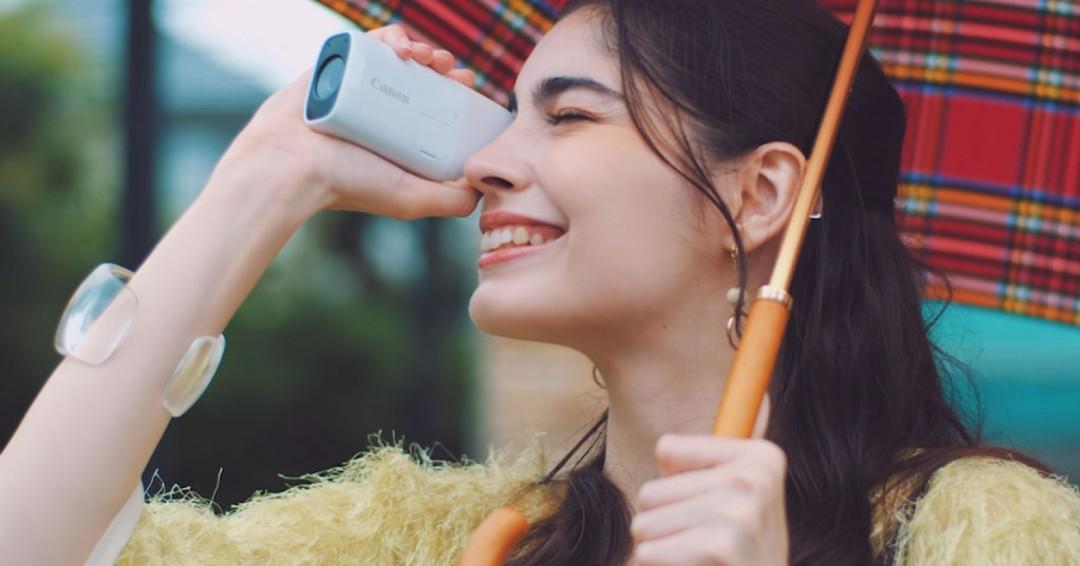 Canon PowerShot Zoom è ideale per gli escursionisti, per gli amanti del birdwatching e per riprendere gli eventi sportivi, vieni a scoprirla nel nostro store #Mediaworld! 📽️ . #lucca #igerslucca #mediaworlditalia #parcosanvito #telecamera #videocamera #foto #video #20ottobre https://t.co/znXfyLzCUp