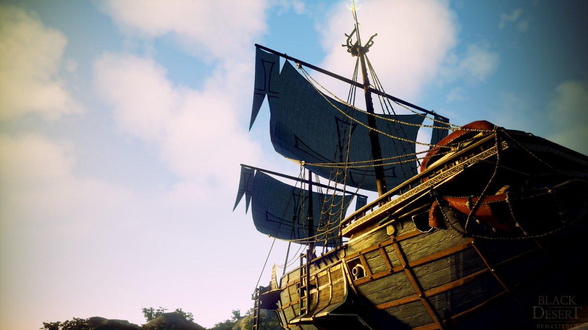 貿易 船 エフェリア