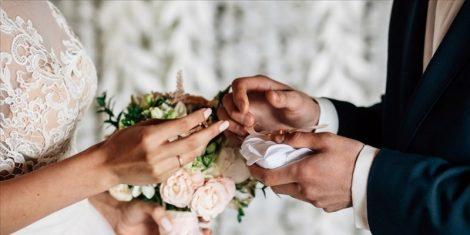 Centinaia di matrimoni saltati dopo il Dpcm, Musumeci invierà una delibera a Roma - https://t.co/nOK6UZjELf #blogsicilianotizie