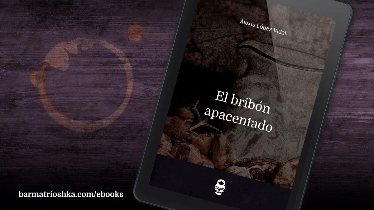 El #ebook del día: «El bribón apacentado» https://t.co/eem54c2yuf #ebooks #kindle #epubs #free #gratis https://t.co/tDC4ni839s