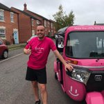 Image for the Tweet beginning: Jonny Mcphee is our #localhero