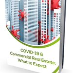Image for the Tweet beginning: COVID-19 & Commercial Real Estate: