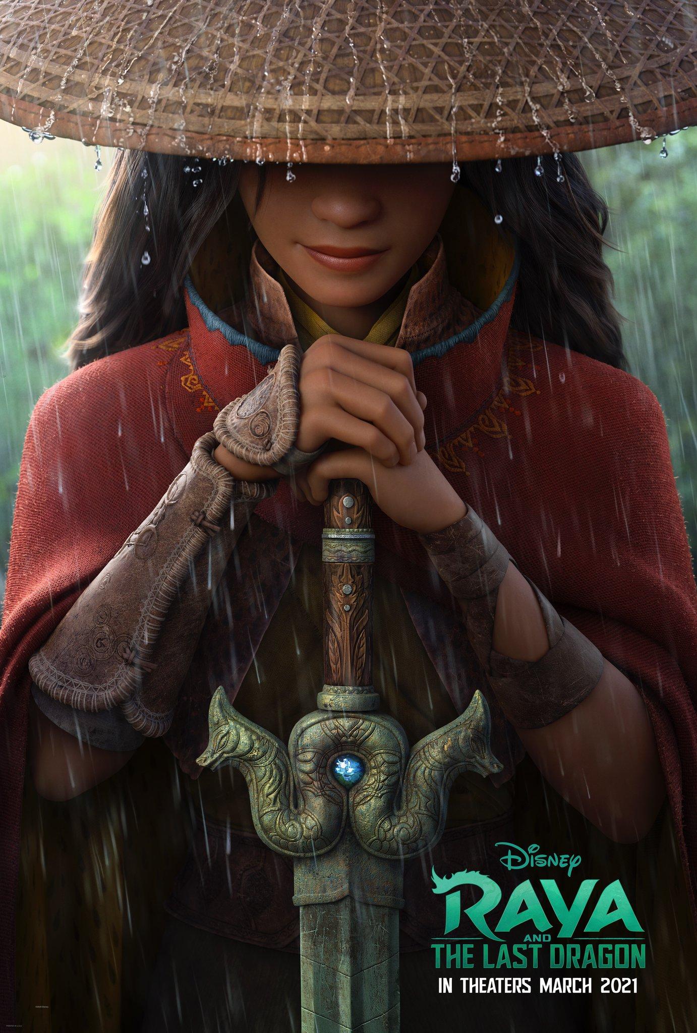 Raya et le Dernier Dragon [Walt Disney - 2021] - Page 5 Ekx-8m8UcAAUXhv?format=jpg&name=large