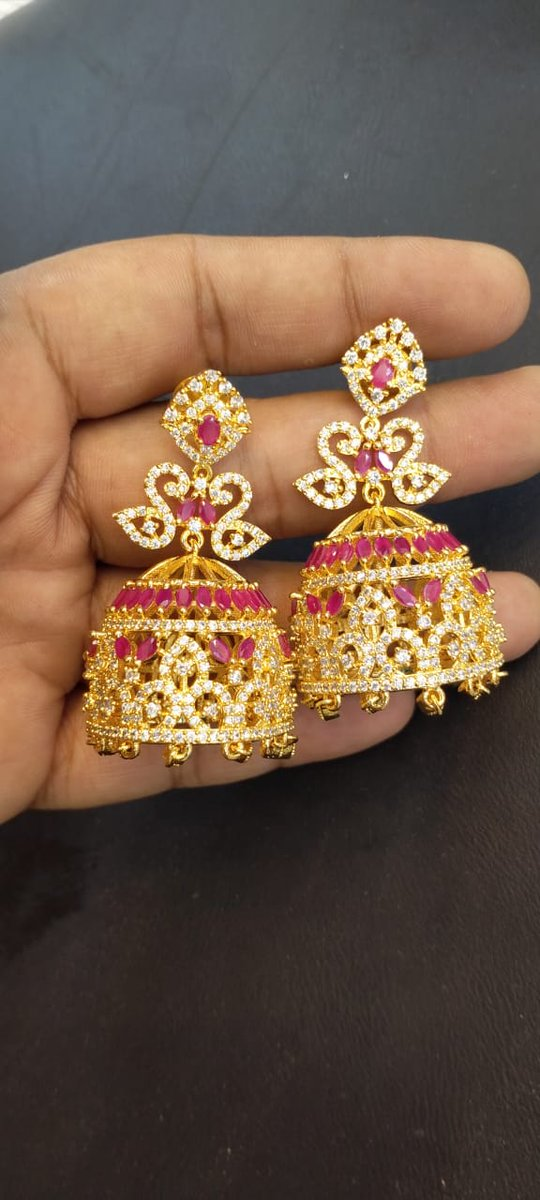 RT @USWebStore1: 2450/- excluding delivery  #jewelrylovers #jewelrytrends https://t.co/O8TfWb2InF
