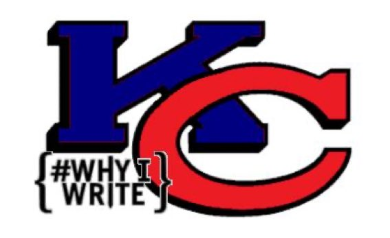 I write to discover my thoughts, share my truth, and defend others. #WhyIWrite