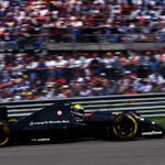 Image for the Tweet beginning: 'Everyone is a 1993 Sauber