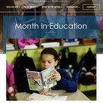 Image for the Tweet beginning: Progress in literacy, a roadmap