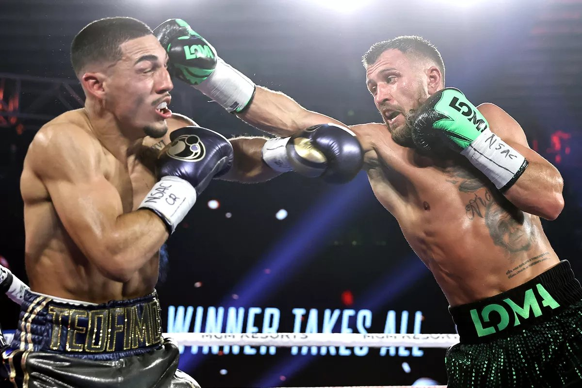 #LomaLopez peaked at just under 3M viewers. The entire card performed well and viewership increased during the broadcast, while going up against a massive college football game (GA vs AL) and Rays-Astros game 7. #boxing #LomachenkoLopez #Teofimo #Lomachenko #Loma #MonteroOnBoxing https://t.co/pnIWC05r1G