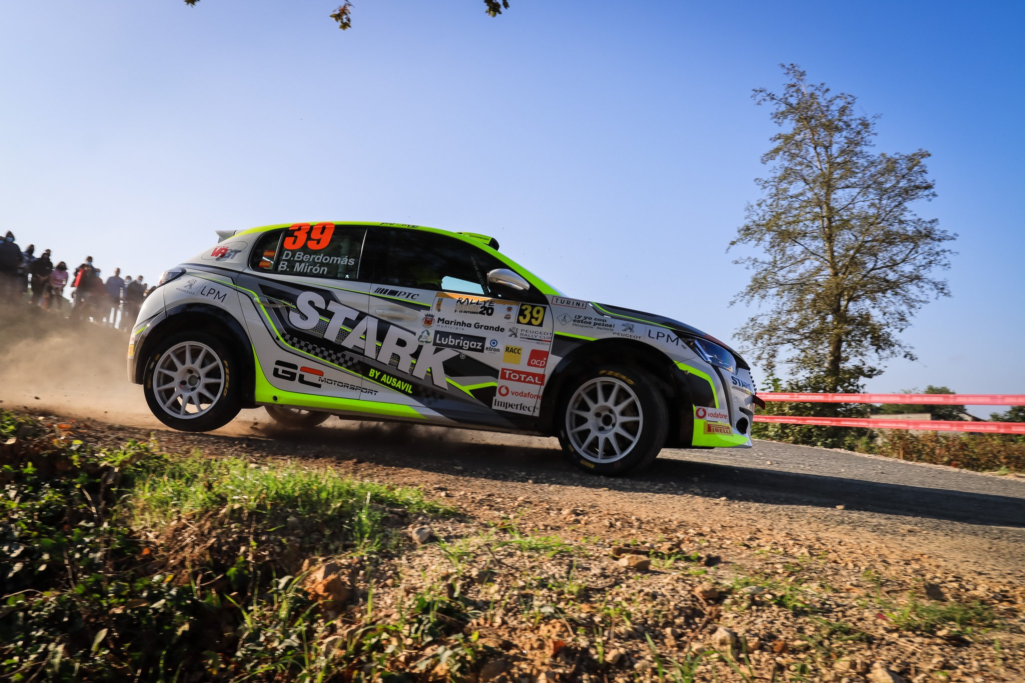 CERA + ERT: 57º Rallye Princesa de Asturias - Ciudad de Oviedo [23-24 Octubre] Ekx2uXHWMAES_6W?format=jpg&name=large