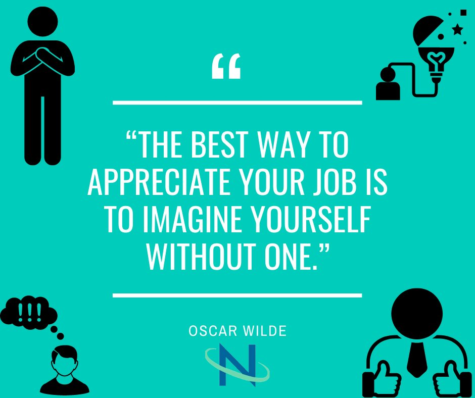 No job is too big or too small.   #motivationalquotes #positiveposts #positivevibes #happinessquotes #positivity #smile #seekpositivity #businessquotes #entrepeneurialquotes https://t.co/o5J5PLt95m