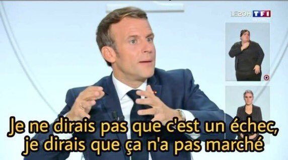 #PLF2021 Sur ce point on est (presque) d'accord @EmmanuelMacron  #DirectAN https://t.co/fDRU96bGnv