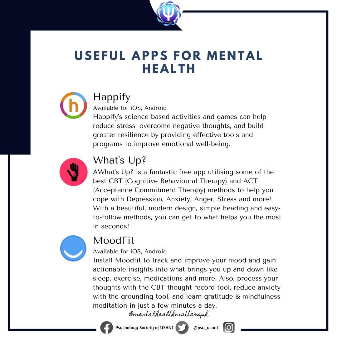 Prioritize you mental health!  #mentalhealthmatters #MentalHealthForAll #MentalHealthAwarenessMonth https://t.co/s0TUtcDhSs