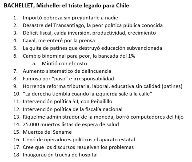 "WenaChile on Twitter: """"Adoctrinamiento marxista en universidades"": columna  de WSJ lapida contexto de Plebiscito en Chile https://t.co/jFZWNRhelk  #Rechazo #RECHAZOyANULO… https://t.co/XMHMbCmLrs"""