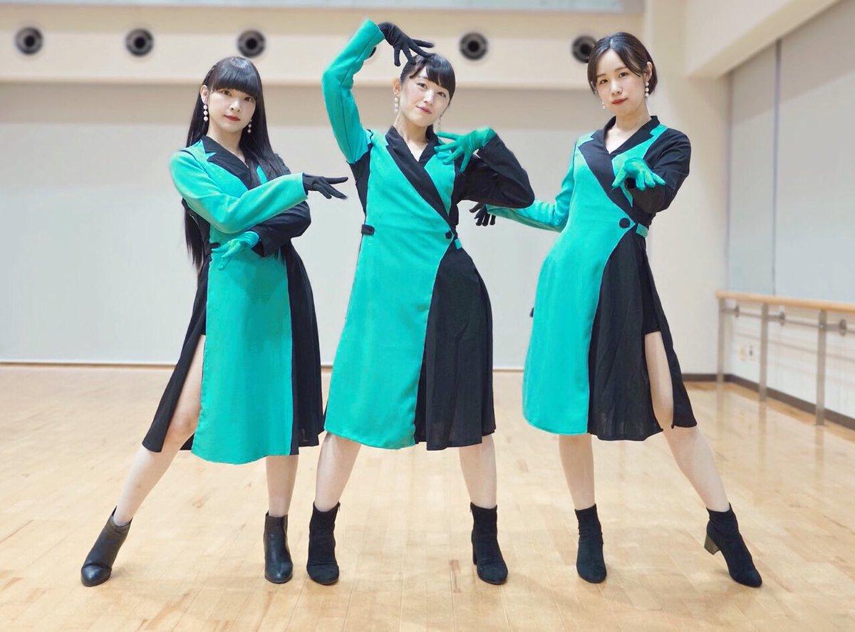 🌟新作🌟PerfumeのTime Warp踊ってみました!久しぶりの投稿です!衣装頑張って作ってみました👗✨是非、ご覧ください🙌💞#Perfume#prfm#TimeWarp#踊ってみた▶️