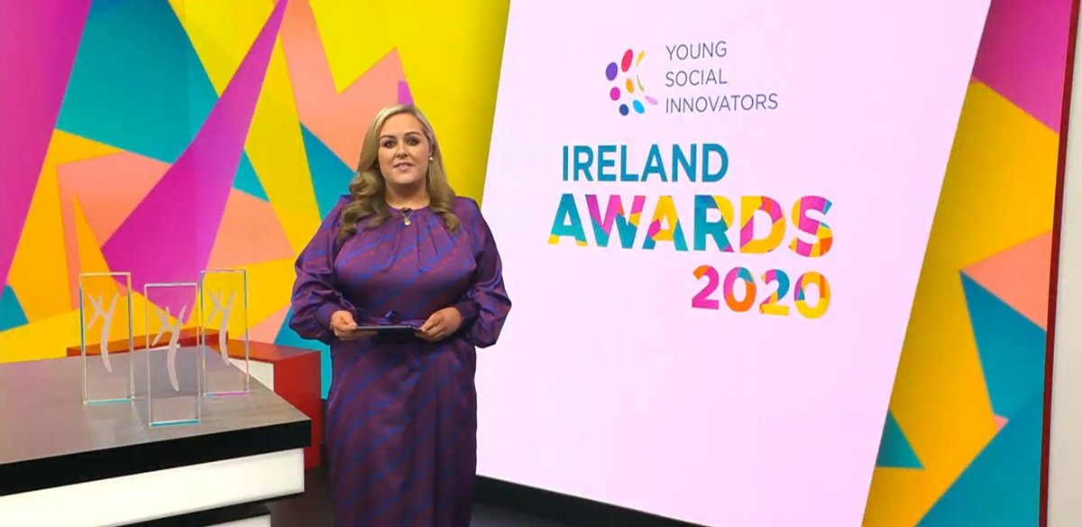 Delighted to be tuning in to the #YSIAwards2020   Best of luck to all of the finalists and congratulations to all of the remarkable young people involved! https://t.co/fkm0b9Hpuo
