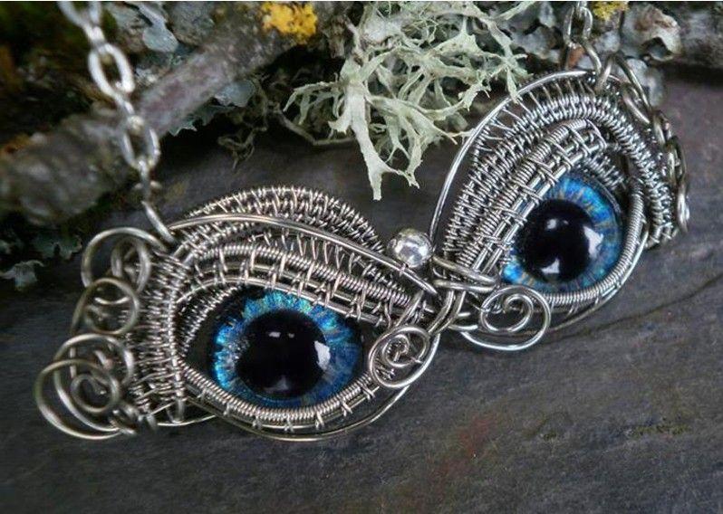 Twited Sister Art - https://t.co/G48gtRoQkd  #Art #eye https://t.co/mKMWh7JIz0