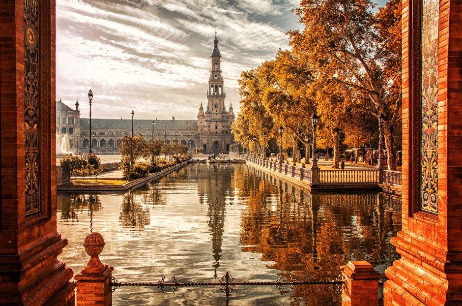 RT @MateQueee: Sevilla en otoño/invierno está muy infravalorada. https://t.co/QXuOgZJzrn