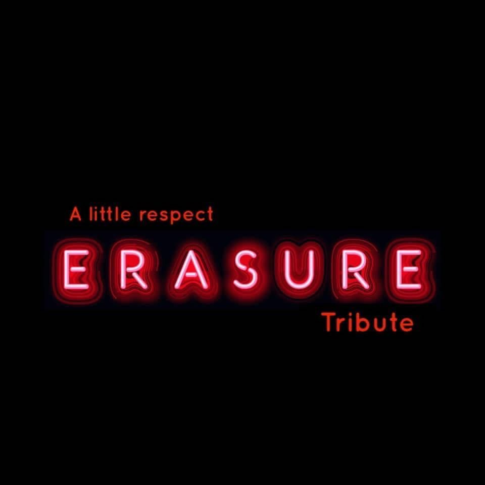 """The Uk's leading Tribute to Erasure - """"A little Respect"""" is now available to be booked for your gigs, functions and events. Join the party as you celebrate the hits of this great group. https://t.co/32hDeACNDO #BulletPromotions #Erasure #TributeAct #LiveMusic #Alittlerespect https://t.co/w5fhSQVPFc"""