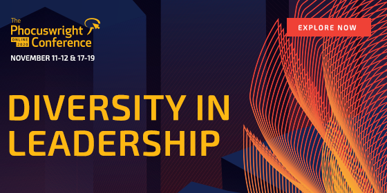 At The Phocuswright Conference Diversity in Leadership Program, the focus will be recruitment/workplace culture.   Join us for panels, keynotes & 2 incredible workshops: @HeForShe Male Allyship Workshop @ExpediaGroup Allyskills Workshop  All the info here: https://t.co/LhiM5AiWld https://t.co/BpyRH3xrb8