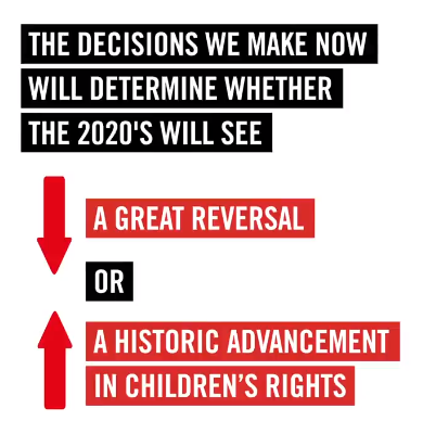 Is COVID a crossroads for child rights? What will adults alive today owe to the generation of children living through the pandemic? New report with input from @TFletcher @nicolareindorp #CovidsKids savethechildren.org.uk/content/dam/gb….