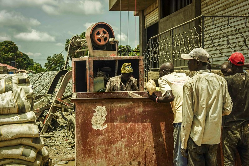 Watching COVID-19 in Africa through a 'Public Authorities' Lens #DRC #SouthSudan #SierraLeone https://t.co/0uywKrAfyE https://t.co/935ZqD9wV4