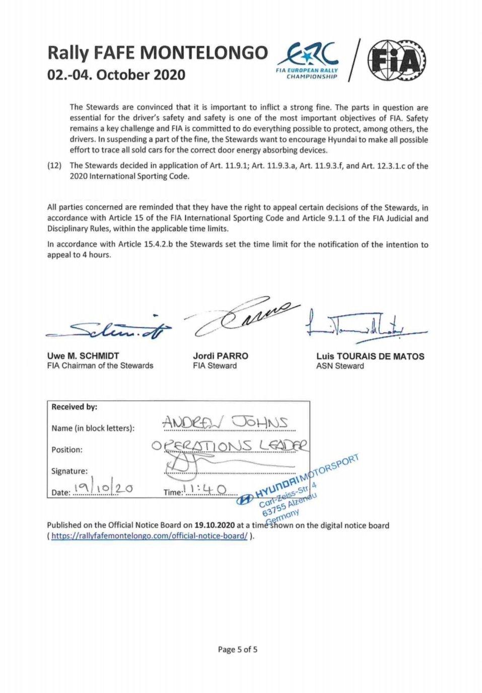 ERC: Rally Fafe Montelongo [2-4 Octubre] - Página 6 EkxKxG4W0AYdwgN?format=jpg&name=large