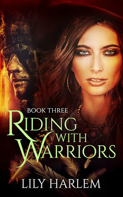 RIDING WITH WARRIORS: BOOK THREE - OUT NOW #reverseharem #whychoose #romance #KU https://t.co/OvjumBHBcf via @lily_harlem https://t.co/cMsnwBn1Wx